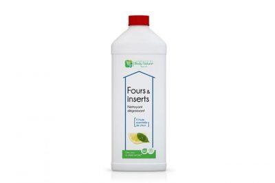 TMS Energie Produit nettoyant